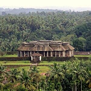 Tulu Nadu -  Chaturmukha Basadi, Karkala
