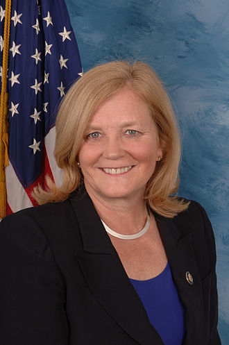 Chellie Pingree - Pingree's first Congressional portrait