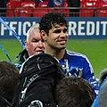 Chelsea 2 Spurs 0 Capital One Cup winners 2015 (16694200492).jpg