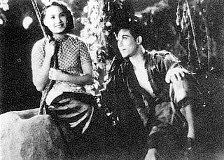 <i>The Big Road</i> 1934 film directed by Sun Yu