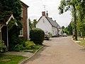 Cherry Tree Lane, Great Houghton - geograph.org.uk - 186023.jpg