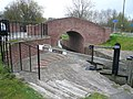 Chesterfield Canal - Haggonfields Lock No 46 - geograph.org.uk - 770649.jpg