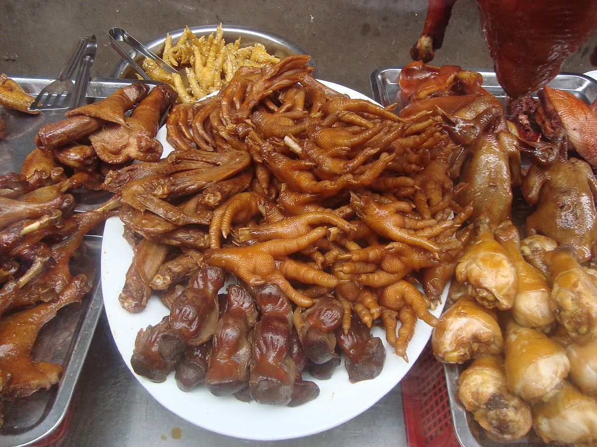 Chicken feet wikipedia forumfinder Choice Image