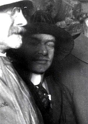 J. Waldo Smith - Chief Engineer J. Waldo Smith, 1912
