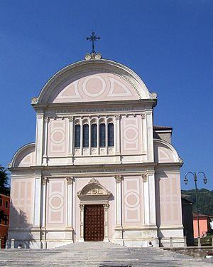 Roncà - Parish church