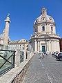 Chiesa del Santissimo Nome di Maria al Foro Traiano 02.jpg