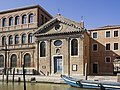 Chiesa delle Cappuccine (Venice).jpg