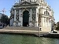 Chiesa di Santa Maria della Salute, Venice, Italy - panoramio.jpg