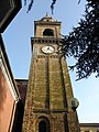 Chiesa di Santo Stefano, campanile (Formignana) 02.JPG