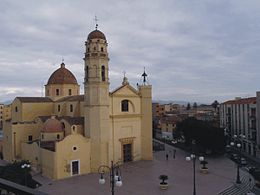 Quartu Sant'Elena – Veduta