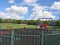 Children's Play Area, Moor Parak - geograph.org.uk - 428556.jpg