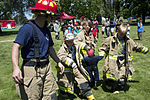Children endure firefighter gauntlet 150701-F-JZ707-043.jpg