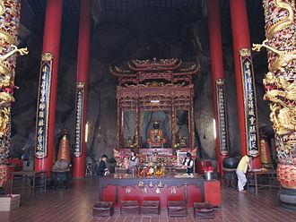 Chin Swee Caves Temple - Chin Swee Caves Temple