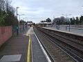 Chislehurst station slow look south.JPG
