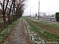 Chodnik wzdłuż Witosa - panoramio.jpg