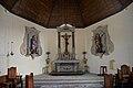 Choeur de l'église Saint-Michel de Saint-Michel-de-Montjoie.jpg