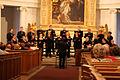 Choir - Näsin ääni -kuoro Tuomiokirkossa IMG 9456 C.JPG