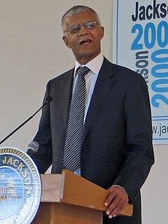 2013 Jackson mayoral election