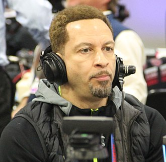 Chris Broussard - Image: Chris Broussard Jan 2019 1