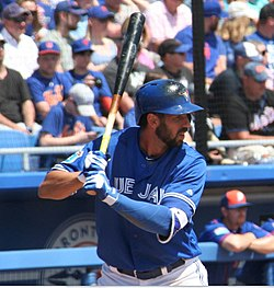 Chris Colabello 2016 spring training.jpg