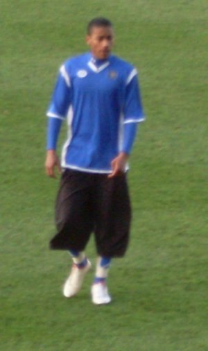 2009 Football League Two play-off Final - Shrewsbury's Chris Humphrey had not played in the second leg of the semi-final but was selected for the final by manager Paul Simpson.