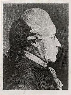 Christian Gottlieb Kratzenstein German physicist