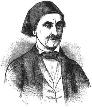 Christopher Oscanyan