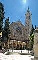 Church Of Visitation, Ein Karm.jpg