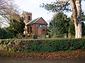 Church of St Denis, Morton. - geograph.org.uk - 1060756.jpg