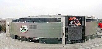 Cido Arena - Image: Cido arena