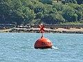 Citymain racing buoy - geograph.org.uk - 1945365.jpg