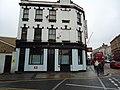 Clare Inn, Acton - geograph.org.uk - 2215644.jpg