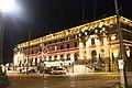 Clarion Hotel Post Christmas Facade.JPG