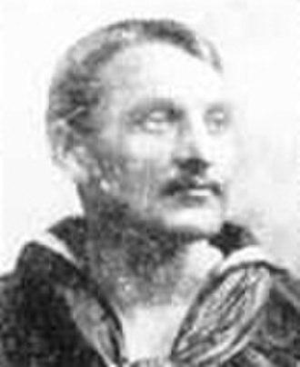 Claus Kristian Randolph Clausen - Image: Claus K R Clausen