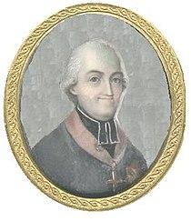 Clemens Wenseclaus van Saksen door Franz Joseph Noortwyck (1767-1788).jpg