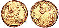 Clemens XI mezzo-scudo 1716 692078.jpg