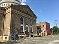 Cleveland, Central, 2018 - Temple B'nai Jeshurun Shiloh Baptist Church, Central, Cleveland, OH (28806977617).jpg