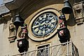 Clock on Christ Church, Bristol - geograph.org.uk - 432907.jpg