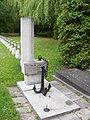 Cmentarz wojskowy w Katowicach - 05.JPG