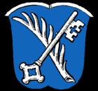 Wappen Gemeinde Moosinning