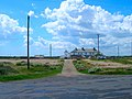 Coastguard Cottages, Lydd on Sea - geograph.org.uk - 449502.jpg