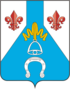 Coat of arms of Mendeleyevsk