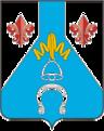 Coat of Arms of Mendeleyevsk (Tatarstan).png