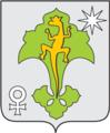 Coat of Arms of Polevskoy (Sverdlovsk oblast).png