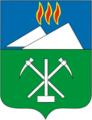 Coat of Arms of Slantsevo (Leningrad oblast).png