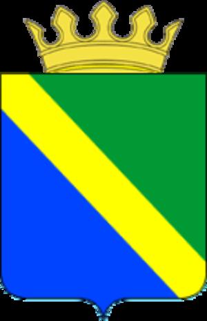 Tuapsinsky District - Image: Coat of Arms of Tuapse rayon (Krasnodar krai)