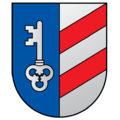 Coat of arms of Žeimelis.png