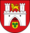Coat of arms of Hannover.svg