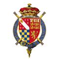 Coat of arms of Henry Howard, 7th Duke of Norfolk, KG, PC, Earl Marshal.png