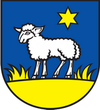Coat of arms of Trenčanske Teplice